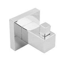 6300 Chrome Bathroom Accessories Package