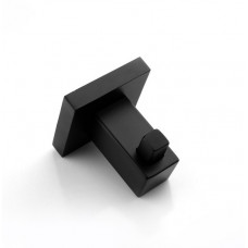 Ottimo Nero Black Robe Hook Holder
