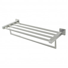 Ottimo Chrome Towel Rack 600mm