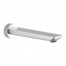 Rumia Chrome Bathtub/Basin Wall Spout