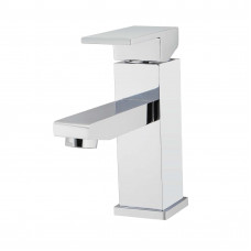 Ottimo Chrome Basin Mixer Taps Bathroom Tapware