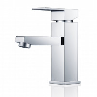 Ottimo Chrome Basin Mixer Taps Bathroom Tapware..