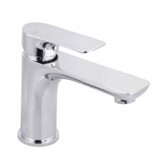 Chrome Basin Mixer Tap