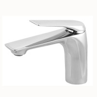 Basin Mixer Hot & Cold Tap Flick Handle