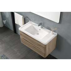1200mmx450mmx500mm HARMONIA WALL HUNG SINGLE VANITY