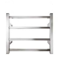 600Wx500Hx120mm 4 Bar Stainless Steel Heated To..
