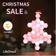 LifeSmart Cololight Pro Smart LED Lights APP Voice Control Decoration ..