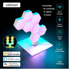 LifeSmart Cololight Plus Homekit-Deluxe Set