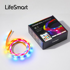 LifeSmart Cololight Strip Light Homekit 2/4/6 Meters -30 LEDS/Meter