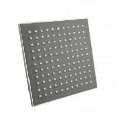 "200mm 8"" ABS Chrome Square  Rainfall Shower Head"