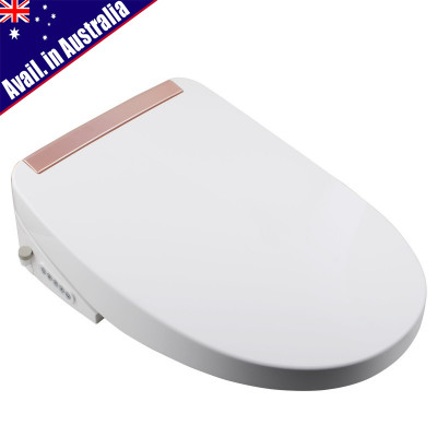 508x380x145mm Bathroom Intelligent Toilet Seat Cover Instant Heating