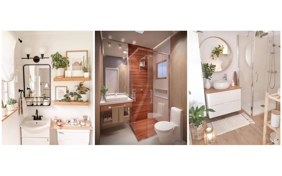 Several Tips to Make Your Tiny Bathroom Larger