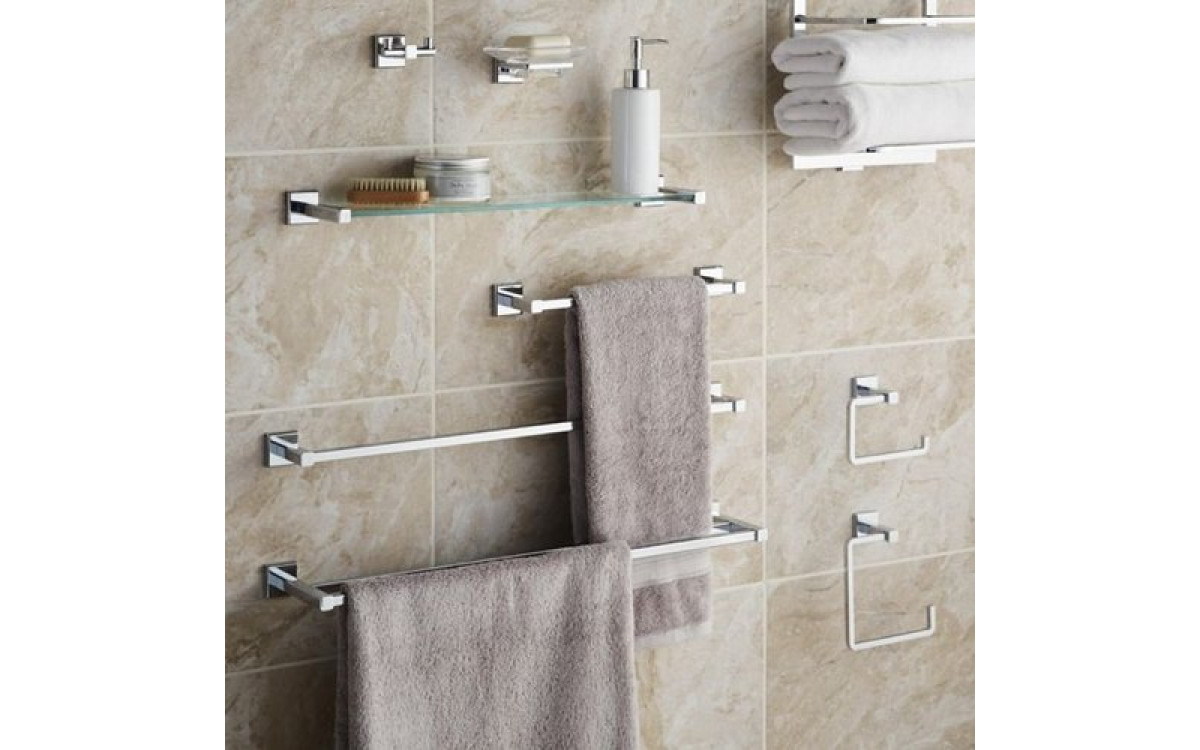 Must Needed Bathroom Accessories for your Modern Bathroom